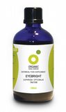 Organic Eyebright Tincture 100ml